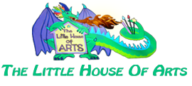 The Little House Of Arts - Scituate Massachusetts